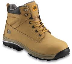 JCB  Workmax/H Safety Boots