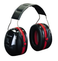 H540A Optime III Ear Muffs