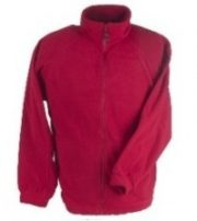 TRF532 Regatta Thor III Fleece Jacket