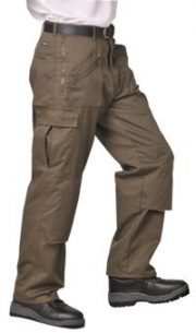 S887 Action Trousers