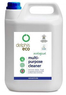 Delphis eco Multi- Purpose Cleaner 1 x 5Ltr