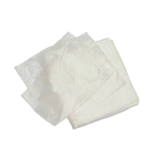 Heavy Duty Square Bin Liners 15x24x24 (Box of 500)