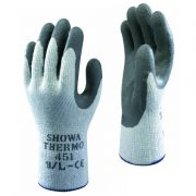 Showa 451 Thermo Latex Grip Glove  - Pair