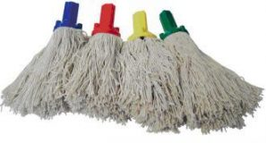 Exel Twine Socket Mop Head