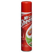 Mr Sheen Furniture Polish - 400ml Aerosol Spray