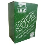 Henry/Numatic Hepaflo Dust Bags NVM- 1CH - Pack of 10