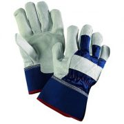 Cowhide Rigger Gloves