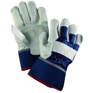 Cowhide Rigger Gloves