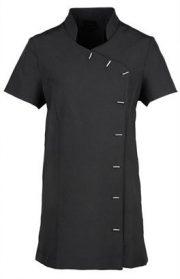 LW15 Ladies Short sleeve Tunic