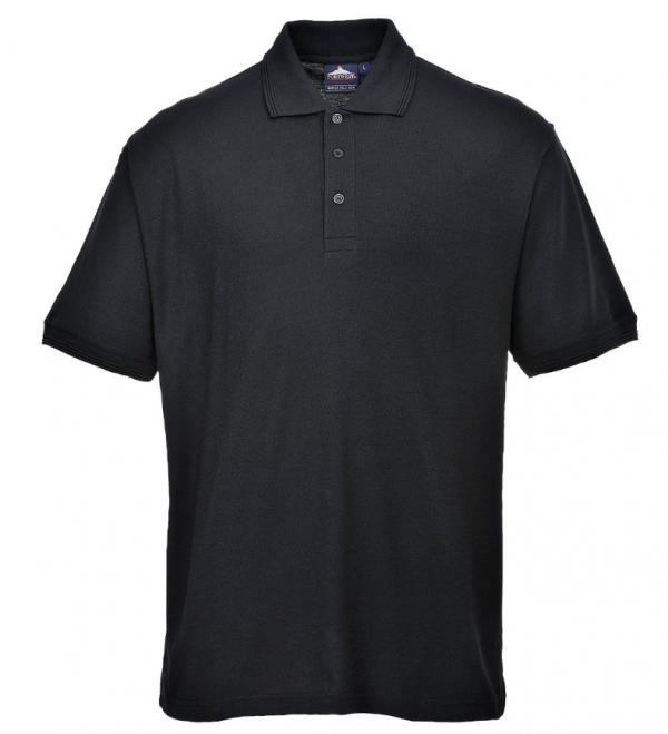 Polo Shirt - B210 - Black