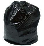 18x29x38 Black Sacks Medium duty