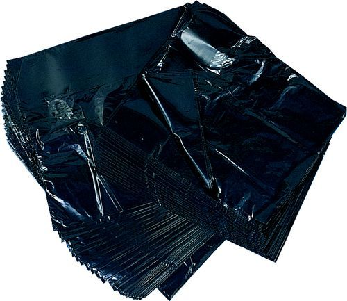 Black Heavy Duty Sacks 18x32x39  Case of 200