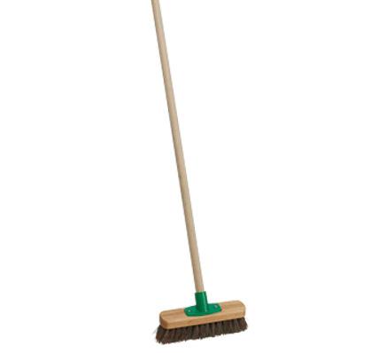 Deck Broom