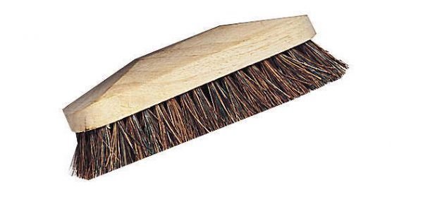 Deck Broom Head