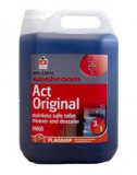 Act Toilet Cleaner 5 Ltr