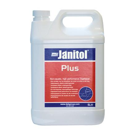 Deb Janitol Plus  5LTR