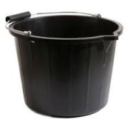 Industrial Plastic bucket  14Ltr