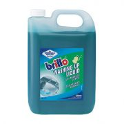Brillo Washing Up Liquid  5LTR