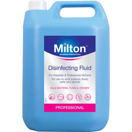 Milton Professional Disinfecting Liquid