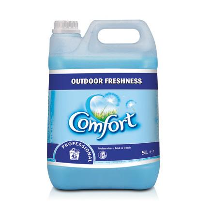 Comfort Professional Fabric Conditioner