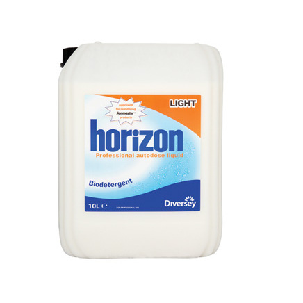 Horizon Light Concentrated Bio Detergent Liquid