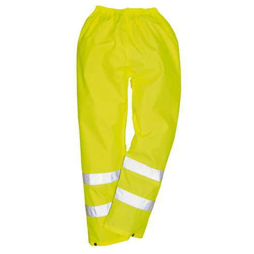 H441 - HI-VIS Rain Trousers