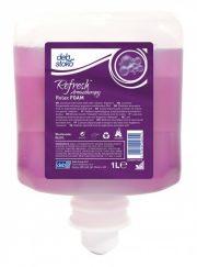 Deb Relax Foam Hand Wash 6 x 1ltr Case