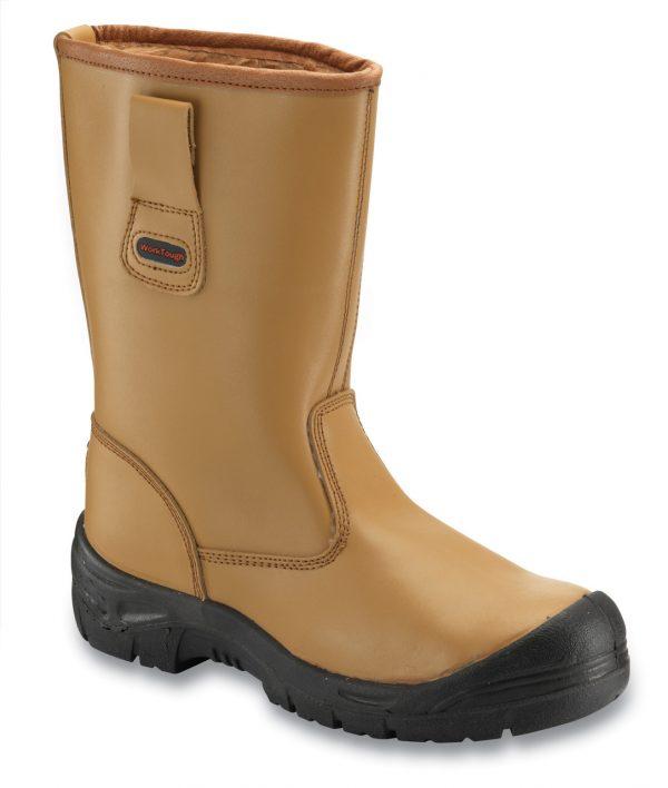 118SCM Rigger Boot