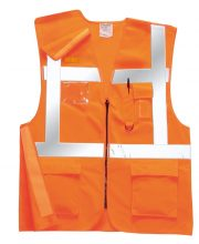 Portwest RT26 Executive Rail Vest