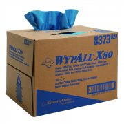 Kimberly Clark 8373 Wypall x80 Cloths Brag Cloth