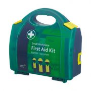 First Aid / Eye Wash Kits