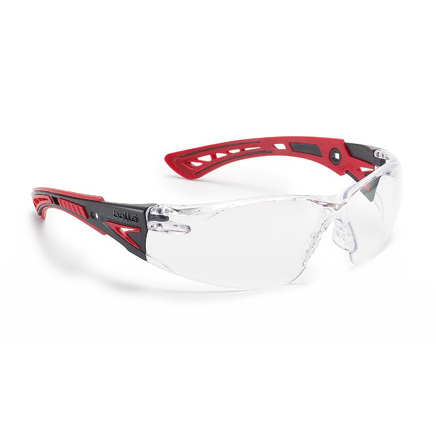 Bolle Rush Safety Spectacles K & N Rated