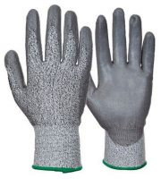 Portwest EcoCut PU Grip Glove (Cut Resistant Level 3) PU Coating